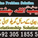 Relationship problem, Divorce problem