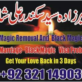 Love spell black magic