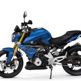 Preowned BMW Motorcycles