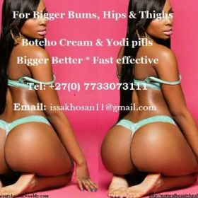 Beauty Products for Hips, Bums, legs, thighs, tummy removal, Skin lightening, Breast enhancement...