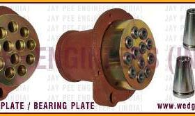 Anchor Plates Manufacturers Suppliers Exporters in India