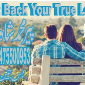 Get Back Your True Love Just 3 Days 00923475500953