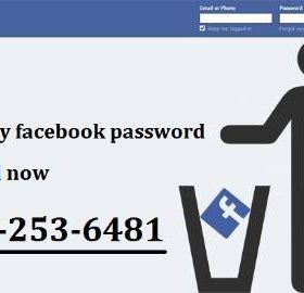 Facebook Technical Support Number 1-800-253-6481