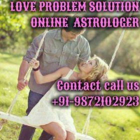 One side love problem solution specialist +91-9872102923