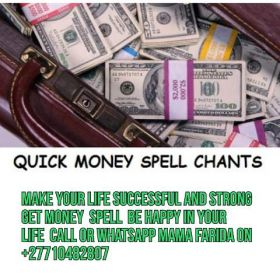 {Do You have A Bank Loan / other Debts?call+27710482807 for Money Spell and Pay them Now}.South Africa,Uganda,America,Sweden,Kenya