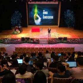 Experienced Sales Coach And Motivator in Singapore – Christian Chua