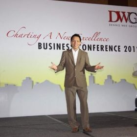 Top Class Sales Motivational Training And Coaching in Singapore