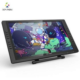 XP-PEN Graphics Drawing Tablet Pen Display Monitor Artist22E Pro For Both Left And Right Hand Users (With 8192 Levels Pressure Sensitivity)