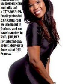 Rossburgh, Sarnia, Seaview, Shallcross, hips and bums enlargement cream and pills +27738632109