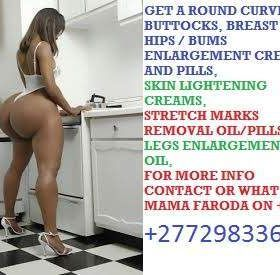 {Get A big Butty,Firm Boobs and Curvy Hips with Yodi/Botch Creams and pills}+27710482807.South Africa,Namibia,Egypt,Jordan