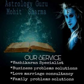 GURU MATA JI +91-8427436051 BLACK MAGIC EXPERT