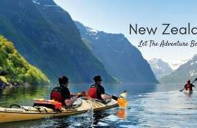 Best Travel Guide in New Zealand
