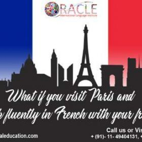 Join the Finest French Institute based in Delhi
