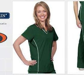 Nursing Scrubs for Women Online – Nu-dimension