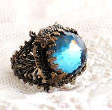 Spiritual Magic Ring for Money,Fame,Pastors' prophecy,protection and