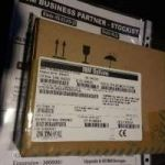 "IBM Part No. 00AD075 1.2TB SAS 10k (2.5"") 6Gbps SERVER HARD DISK DRIVE FOR M3/M4 SERIES SERVERS"