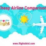Get cheap flights from Tampa with Flightsbird