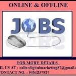 Opportunity for Housewives- Work from Home