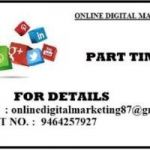 Offer for all Home Based Job Internet Required.