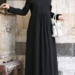 Order Now Stylish Cotton Abayas Dress with upto 40% Off