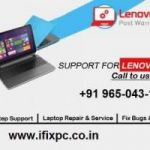 Lenovo Laptop Repair Service At Low Price By I FIX PC