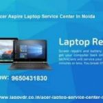 Acer Laptop Repair Firm Near Me In Noida | Lappy Dr.