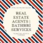 The Best Real Estate in Hyderabad | Real Estate Agents | Dathrri Services