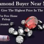 Cash For Diamond in Laxmi Nagar