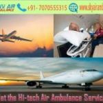 Select Air Ambulance in Bangalore at a Discounted Price