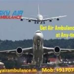 Choose Air Ambulance from Kolkata with Proper Medical Setup