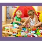 Discover Best Infant Daycare Programs Academy in Fairfax – Tots n' Us