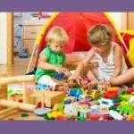 Avail Best Infant Daycare Programs in Fairfax – Tots n' Us
