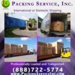 Top Firm Supplying the Strong Wooden Crates
