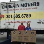 Get The Best Services of Movers & Packers in Bethesda