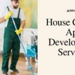 Get Your Own House Cleaner Booking App | House Cleaner App Script