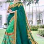 Latest Designer Wedding Saree Blouse 60% OFF Sale