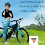 Electric Bicycle In Chennai – Toutche