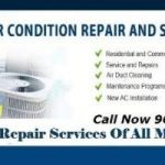 Best Ac Repair Service in NCR