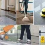 Find Professional Floor Cleaning Services