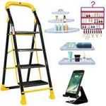 Trendy Cameo Special 4 Step Ladder Combo