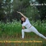 Shakti Retreat For Women - 7 Days Yoga & Meditation in Rishikesh