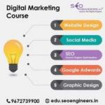 SEO Engineers Academy - Digital Marketing Institute in Jaipur