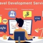 Choose leading and affordable Laravel Development Company