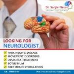 Best neurologist in Bangalore | nerve specialist in Bangalore - Dr.Sanjiv C C