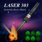 HTPOW Shop Green Laser Pointer 532nm