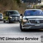 NYC Limousine Service - Airport Limousine Rental