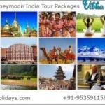 Looking For The Best Honeymoon Tour Packages At Affordable Prices