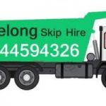 Skip Bins Geelong