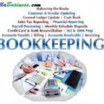 Business, Finance, Accounting Software & Bookeeping Service