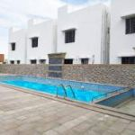 Sixthstar Homes - villa for sale in morias city